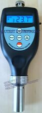 Digital Durometer Shore B Hardness Tester Middle Hard Rubber typewriter roller
