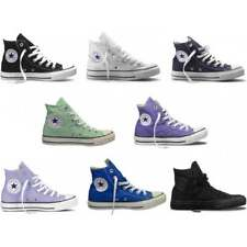 Converse CT All Star Hi Unisex Trainers All Sizes in Various Colours