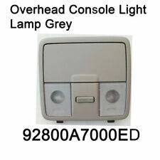 [Kia] Overhead Console Lamp W/O Sunroof KIA 2014-2018 Cerato Gray 92800A7000ED