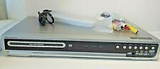 Magnavox DVD Player/Recorder model MWR 10D6 Preowned With REMOTE/CABLES