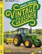 Border Counties Vintage Grassmen - New DVD