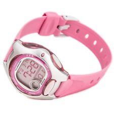 Casio Plastic Case Quartz Battery Wristwatches