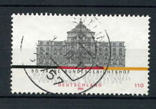 Germany 2000 SG#2985 Federal Court Of Justice Used #A28994