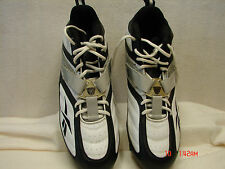 Reebok NFL Equipment Football Shoes Size 15 US