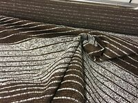 CHENILLE UPHOLSTERY BEST QUALITY FABRIC SUPER LUXURIOUS 5 METRES