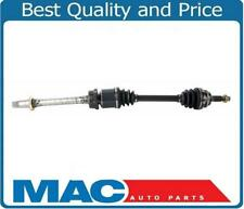 100% New Complete CV Drive Axle Assembly for 05-10 Scion TC Passengers Side NEW
