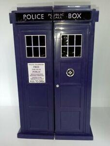 Dr Who Monster Invasion Tardis Storage Box