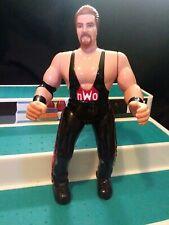 1998 WCW INC  WRESTLING FIGURE O.S.F.T.  Vintage