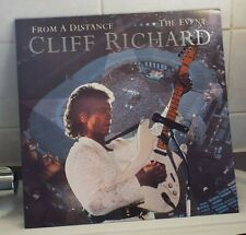 Cliff Richard From a Distance The Event vinyl double album