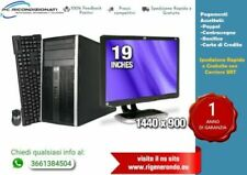 Desktop PC Intel Core 2 Duo RAM 4 GB