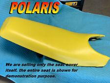 Polaris SL650 SL750 SEAT COVER 1992-97 SL700 SL780 SLX780 jet ski Yellow J05C