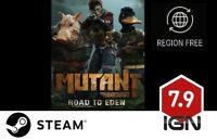 Mutant Year Zero: Road to Eden [PC] Steam Download Key - FAST DELIVERY
