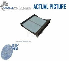 NEW BLUE PRINT ENGINE CABIN / POLLEN FILTER GENUINE OE QUALITY ADS72504
