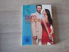 Burn Notice - Staffel 1  Serie  4 DVDs