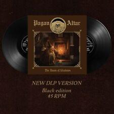 PAGAN ALTAR - The Room of Shadows (LIM.BLACK DLP*EPIC/DOOM NWOBHM MASTERPIECE)
