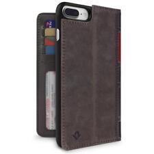 TwelveSouth BookBook Leder Etui Tasche hülle Case braun Apple iPhone 6 6s plus