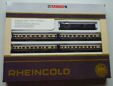 Arnold Epoche II (1920-1950) Modellbahnen der Spur N-Produkte