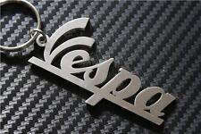 """""""VESPA"""" keyring Schlüsselring porte-clés SCOOTER GT V S GTS LX PX 50 125 200 300"""