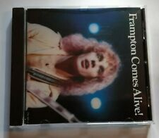 Peter Frampton - Frampton Comes Alive ! A&M Records Audio Master Plus Series PDO