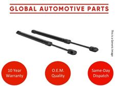 2x REAR TAILGATE BOOT GAS STRUTS: 8J8827552 AUDI TT COUPE 2006 - 2014