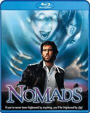 NOMADS  (Pierce Brosnan) - Region A  - BLU RAY - Sealed
