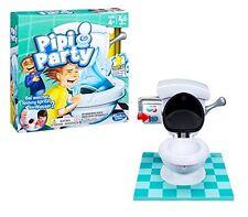 Hasbro Spiele C0447100 - Pipi Party, Vorschulspiel