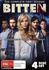 Bitten - COMPLETE Season 1 : NEW DVD