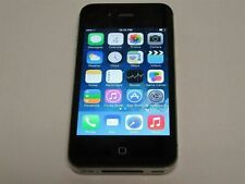 Apple iPhone 4 A1349 8GB Black Verizon Wireless Smartphone/Cell Phone *Tested*