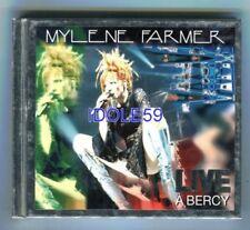 CD de musique live pour chanson française