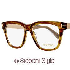 6d3841e0a9 Tom Ford Brown Eyeglass Frames