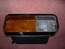 FANALE FRECCIA FIAT 131 BERLINA ABARTH SPECIAL 1977 DESTRO DX TURN SIGNAL LIGHT