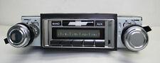 1966 Chevy Impala Radio AM/FM USA 230 Custom Autosound AUX Input MP3