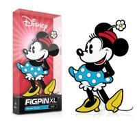 FiGPiN XL: Disney - Minnie Mouse #X33