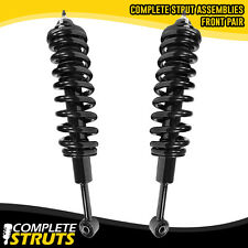 2005-2015 Toyota Tacoma Front Quick Complete Struts & Coil Spring Assembly Pair