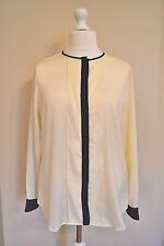 Ralph Lauren Casual Semi Fitted Collared Women's Tops & Shirts