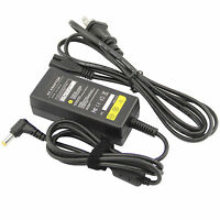 19V 1.58A 30W AC Adapter Power for Acer Aspire One ZG5 ZA3 NU D150 D250 Charger