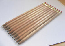 Wooden 2B Hardness Pencils & Charcoal