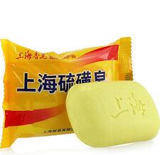 Skin Care Sterilize Acne Psoriasis Seborrhea Eczema Shanghai Sulfur Soap