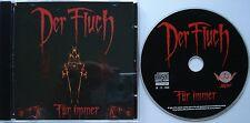 DER FLUCH  ___  14 Track CD   ___   FÜR IMMER   ___  MEGA RAR ! ! !