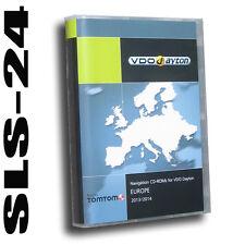 Europa Software CD Paket 2014 Volkswagen VW Phaeton D3 ZAB VDO 4050 BMW MK 1 2 3
