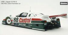 Exoto 1988 Jaguar XJ-R9 IMSA Castrol Presentation #88 NIB 1/18