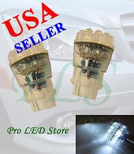 3157 4157 Super White 24 LED Turn Signal Tail Light 12V