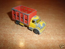 Ford Truck Cattle Transport Lone Star - Tuf Toys 1:118