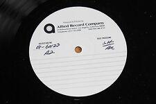 Billy Cobham's Glass Menagerie / USA LP Testpressing / Observations & / E1-60123