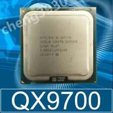 Intel Core 2 Extreme QX9770 3,2 GHz Quad-Core SLAWM LGA 775 CPU - Prozessor