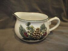 Royal Gallery Garland Gravy Boat