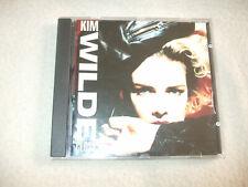 CD - Close - Kim Wilde - CD Album 2013