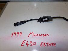 Mercedes W210 E Class Cruise Control Stalk Switch