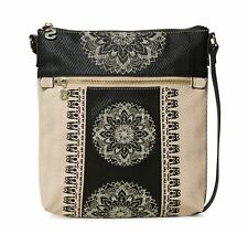 7998de597db Desigual Beige Zipper Bags & Handbags for Women | eBay