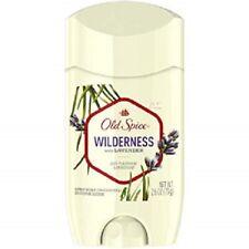 Old Spice Wilderness Scent Anti-Perspirant/Deodorant